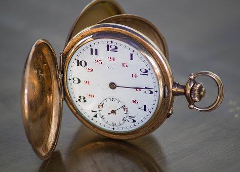 Comment trouver la montre à gousset adaptée à votre style et à votre budget ?